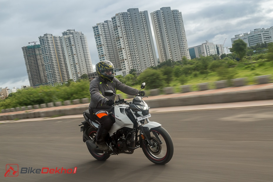 Hero Xtreme 160R: Road Test Review