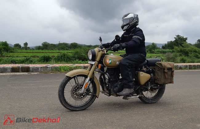 Royal Enfield Classic 350 BS6 Roadtest Review
