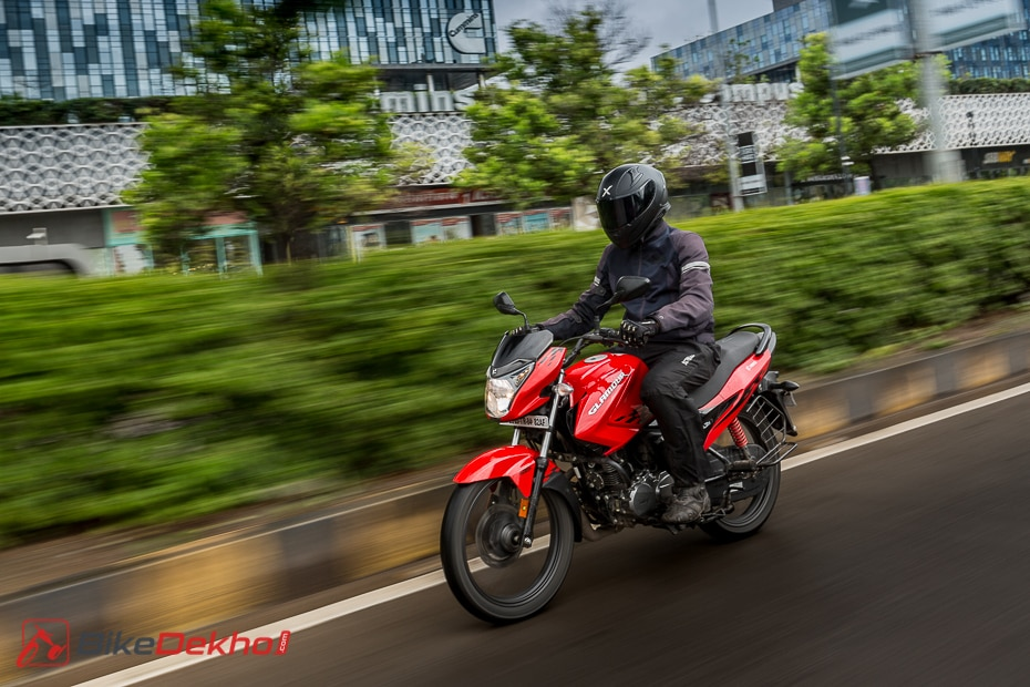 Hero Glamour 125 BS6: Road Test Review