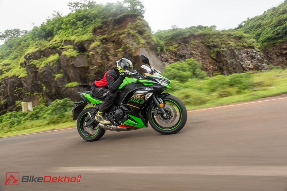 Kawasaki Ninja 650 BS6: Road Test Review