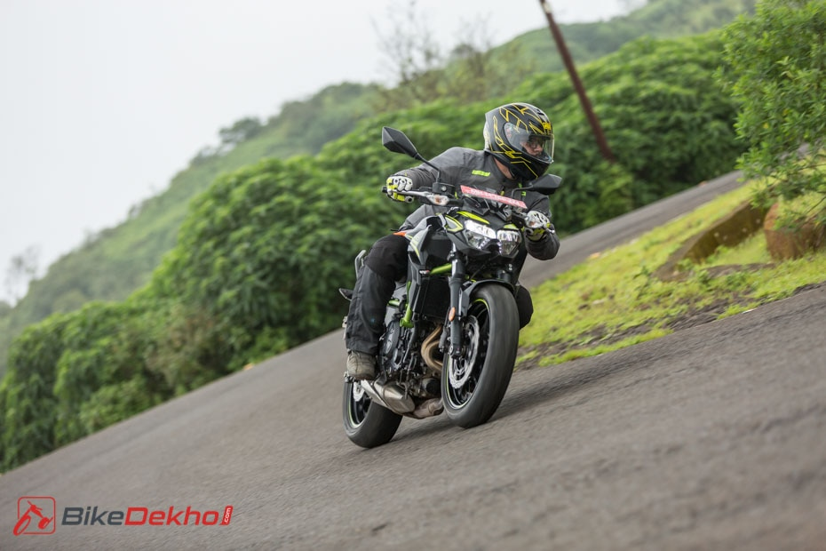 Kawasaki Z650 BS6: Road Test Review