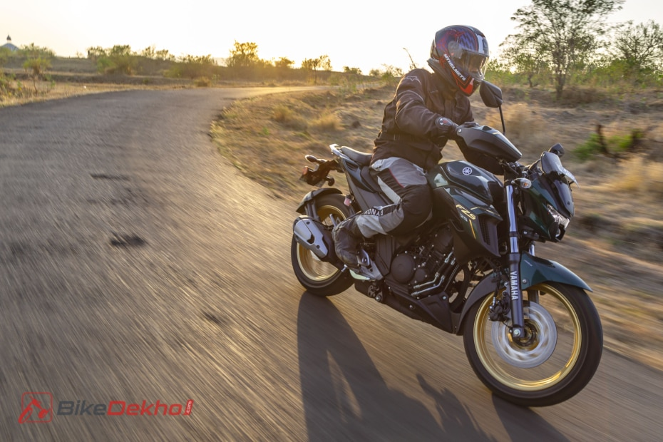 Yamaha FZ 25 BS6: Road Test Review