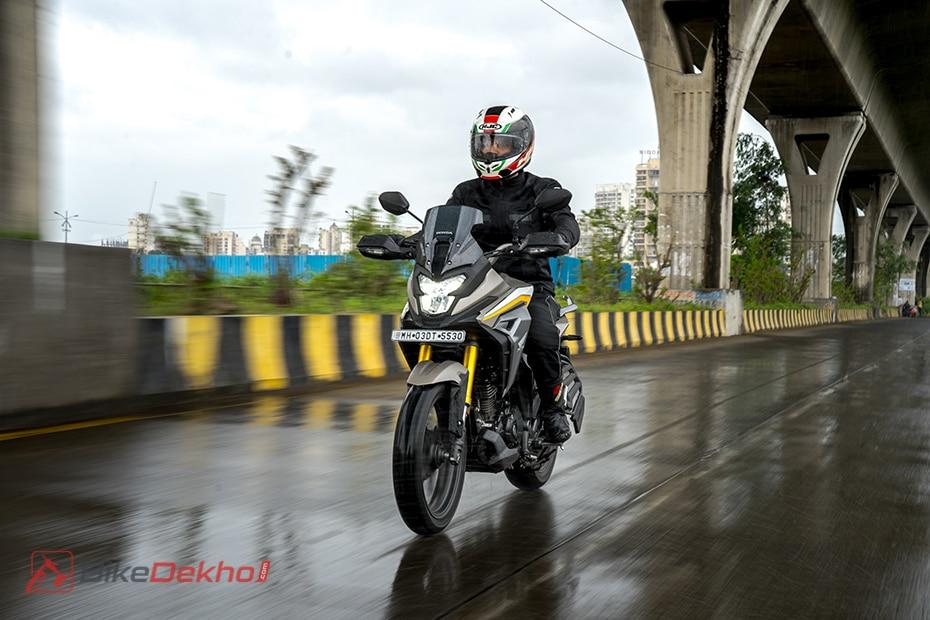 Honda CB200X: First Ride Review