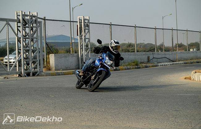 Honda CB Shine SP First Ride Review - A Gear-up