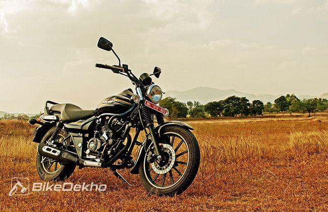 First ride review - 2015 Bajaj Avenger Cruise 220 and Street 150