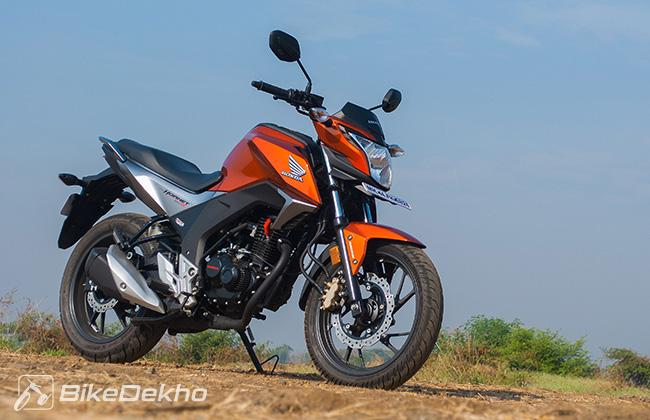 Honda CB Hornet: First ride review
