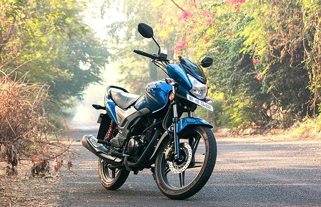 Honda CB Shine SP – Road test review