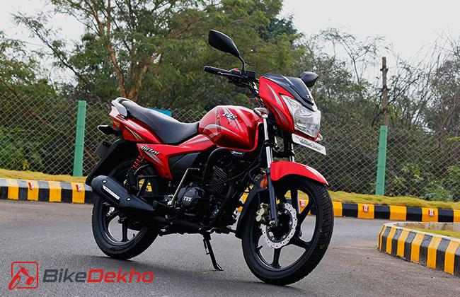 New TVS Victor: First Ride