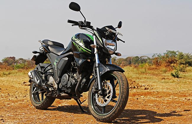 Yamaha FZ-S FI V2.0 – Road Test Review