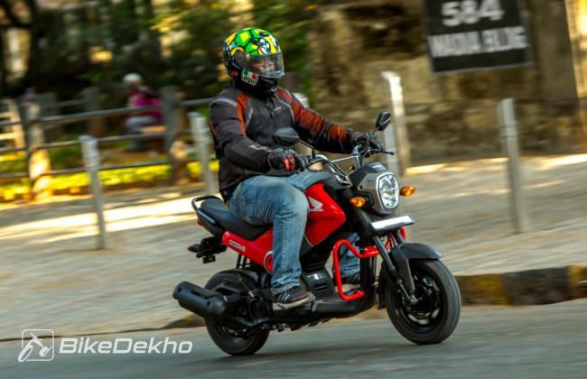 Honda Navi: First Ride Review