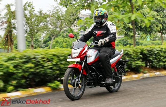 Hero Splendor iSmart 110: Quick Ride Review