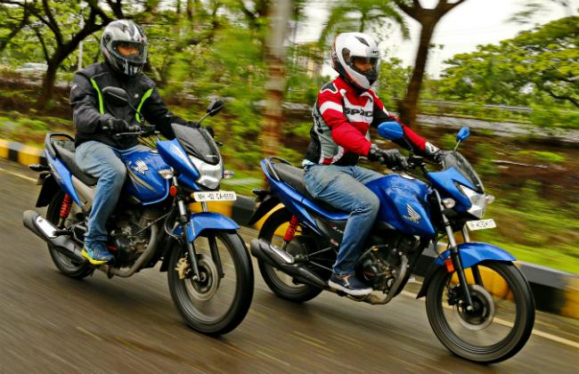 Honda CB Shine SP vs Honda Livo: Comparison Review