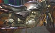 Honda Shine Self Disc Alloy