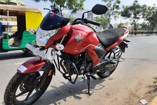 2016 Honda CB Unicorn 160 Disc Brake