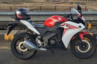 2014 Honda CBR 150 R
