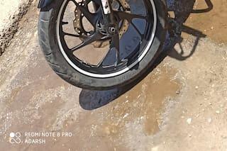 2016 Honda CB Hornet 160R STD BS4
