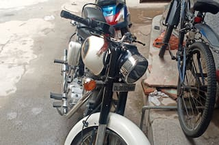 2018 BS6 Royal Enfield Classic 350 Dual-channel ABS