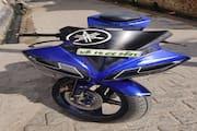 2016 Yamaha YZF R15 V2.0