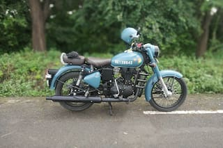 2019 Royal Enfield Classic 350 Signals Edition