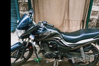 2015 Hero Motocorp Passion Pro Electric Start With Disc Brake
