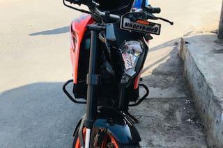 2019 केटीएम 125 Duke BS6