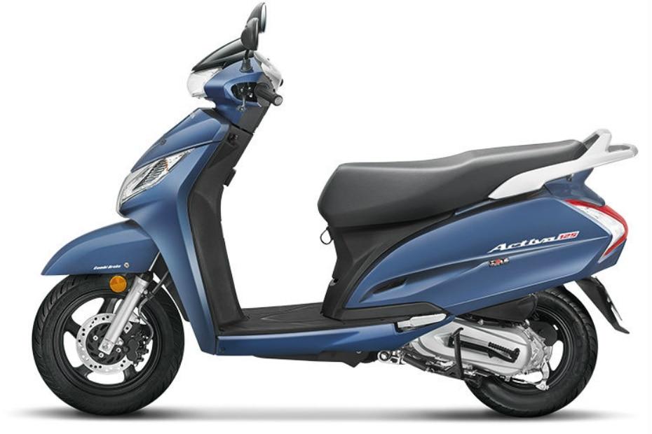 Suzuki Burgman Street 125 vs Honda Activa 125: Spec Comparo