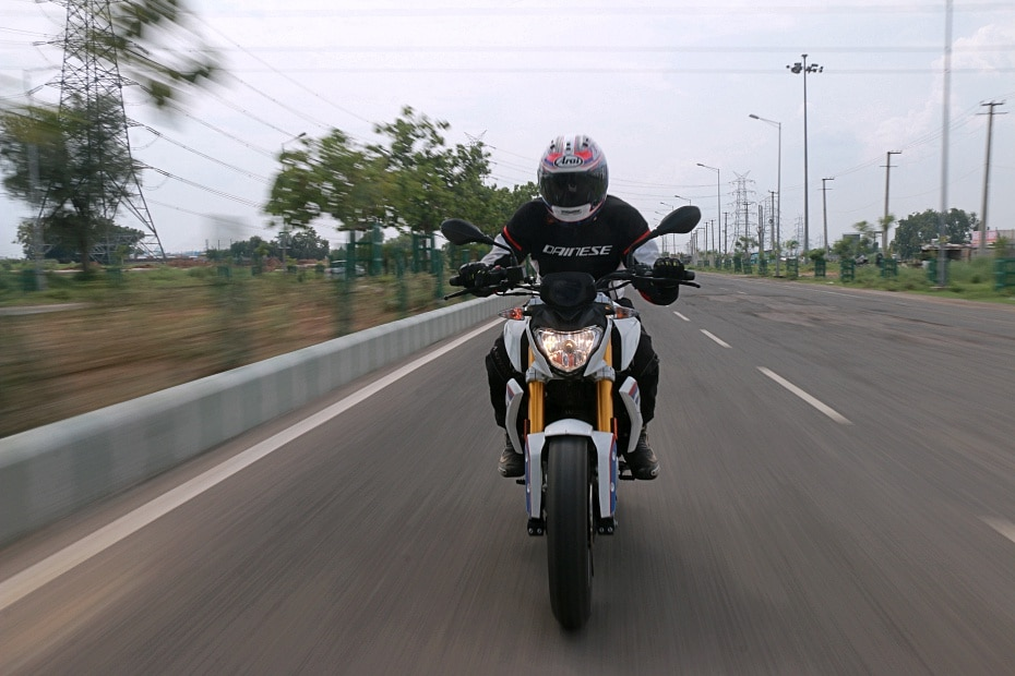 BMW G310 R and G 310 GS Road Test Review
