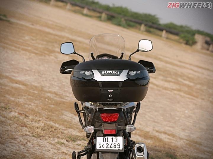 2018 Suzuki V-Strom 650 XT review