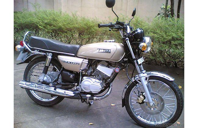 Yamaha Rx100 The Ultimate Yamaha Machine Bikedekho