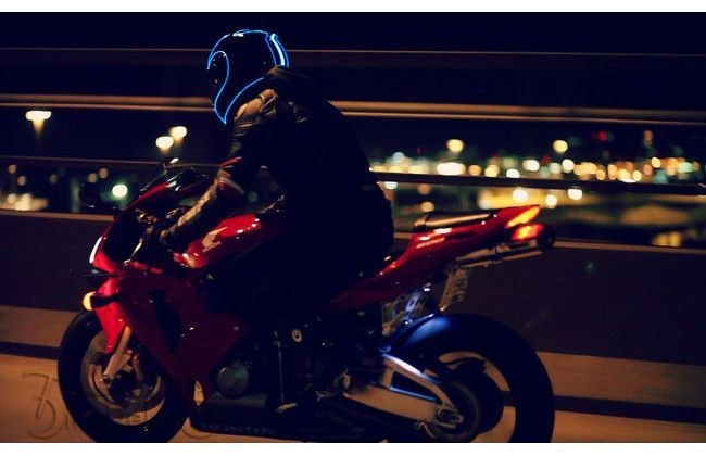 10 Tips for Riding Motorcycle in Night | Bikedekho