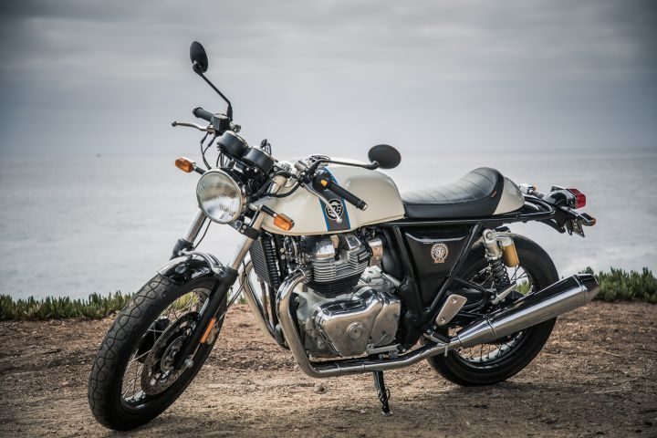 Royal Enfield Interceptor 650 Continental Gt 650 Launching Today