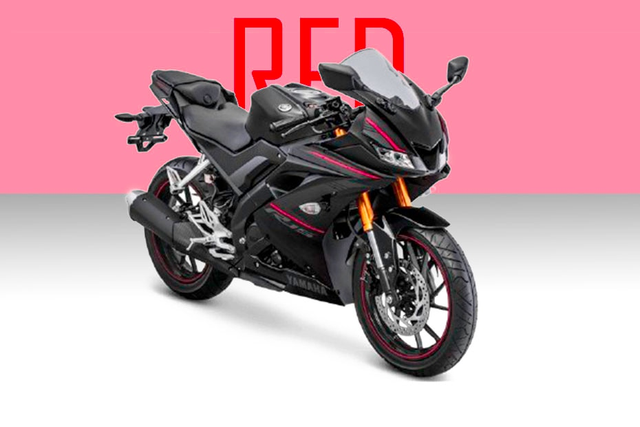 Led Lights For Motorcycle >> 2018 Yamaha YZF R15 V3.0 Unveiled With New Colour Schemes | BikeDekho