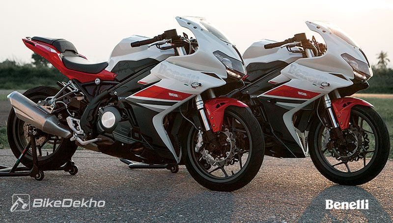 Benelli Tornado 302R India Launch Date and Details