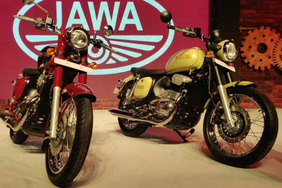 Jawa Jawa 42 And Perak What Sets Them Apart Bikedekho