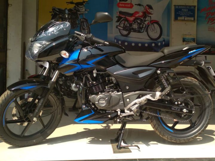 Bajaj Pulsar 150 Range Updated For 2019