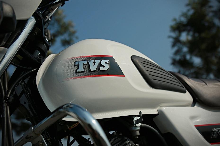 TVS Radeon 110 Road Test Review