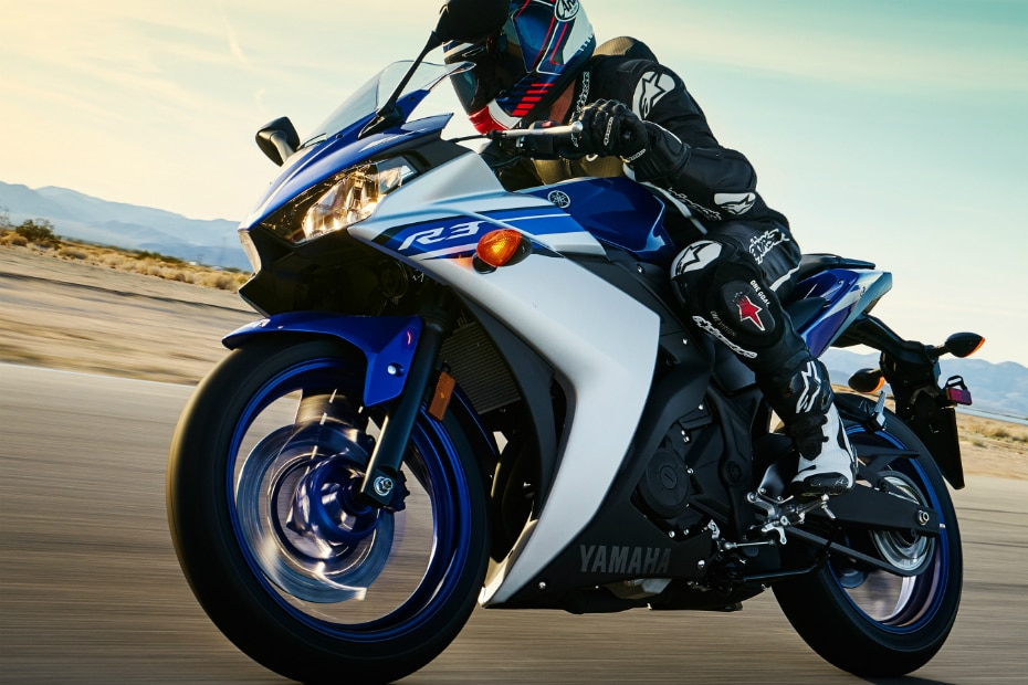 Yamaha YZF-R3 To Be Recalled In India