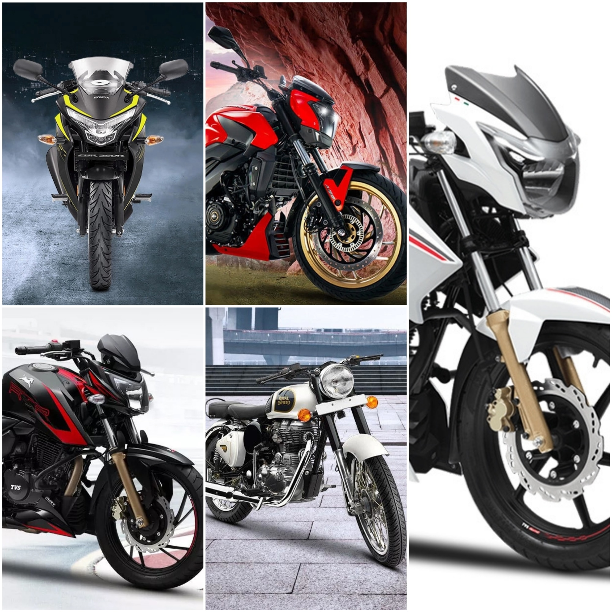 Dual-Channel ABS-equipped Bikes Under Rs 2 lakh: | BikeDekho