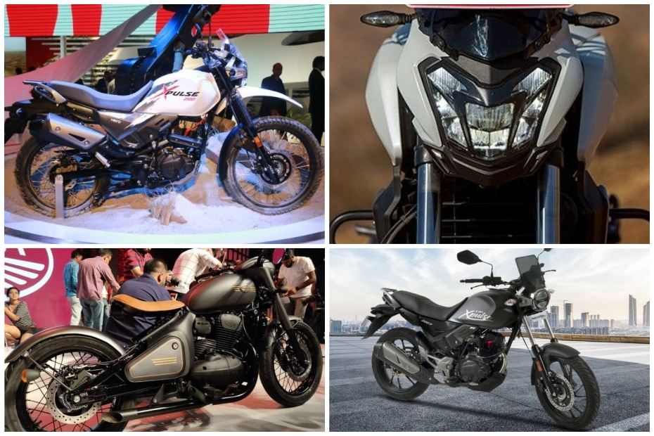 Upcoming Bike Launches In 2019 Under Rs 2 Lakh Xpulse 200