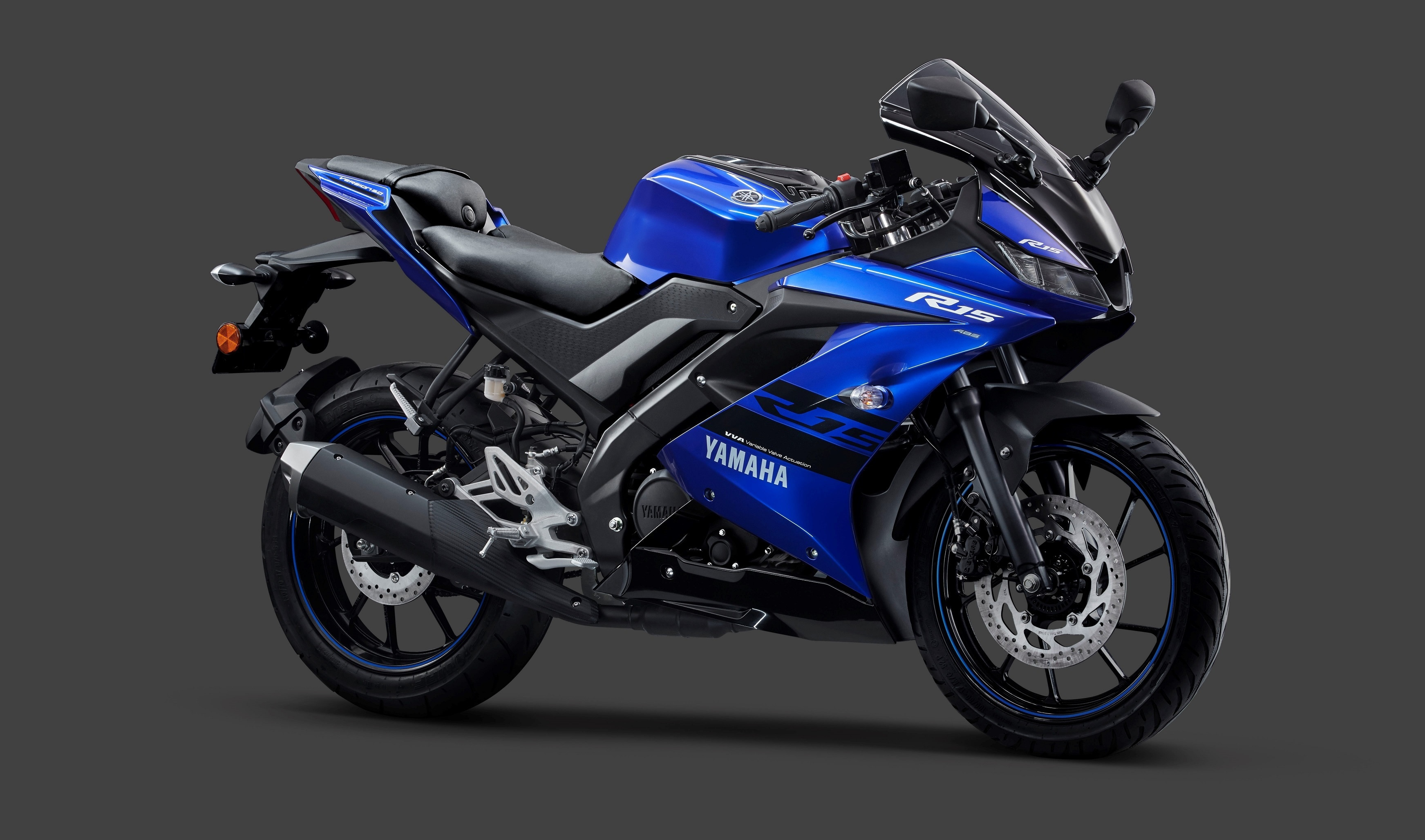 Yamaha YZF-R15 V3 ABS Launched   BikeDekho