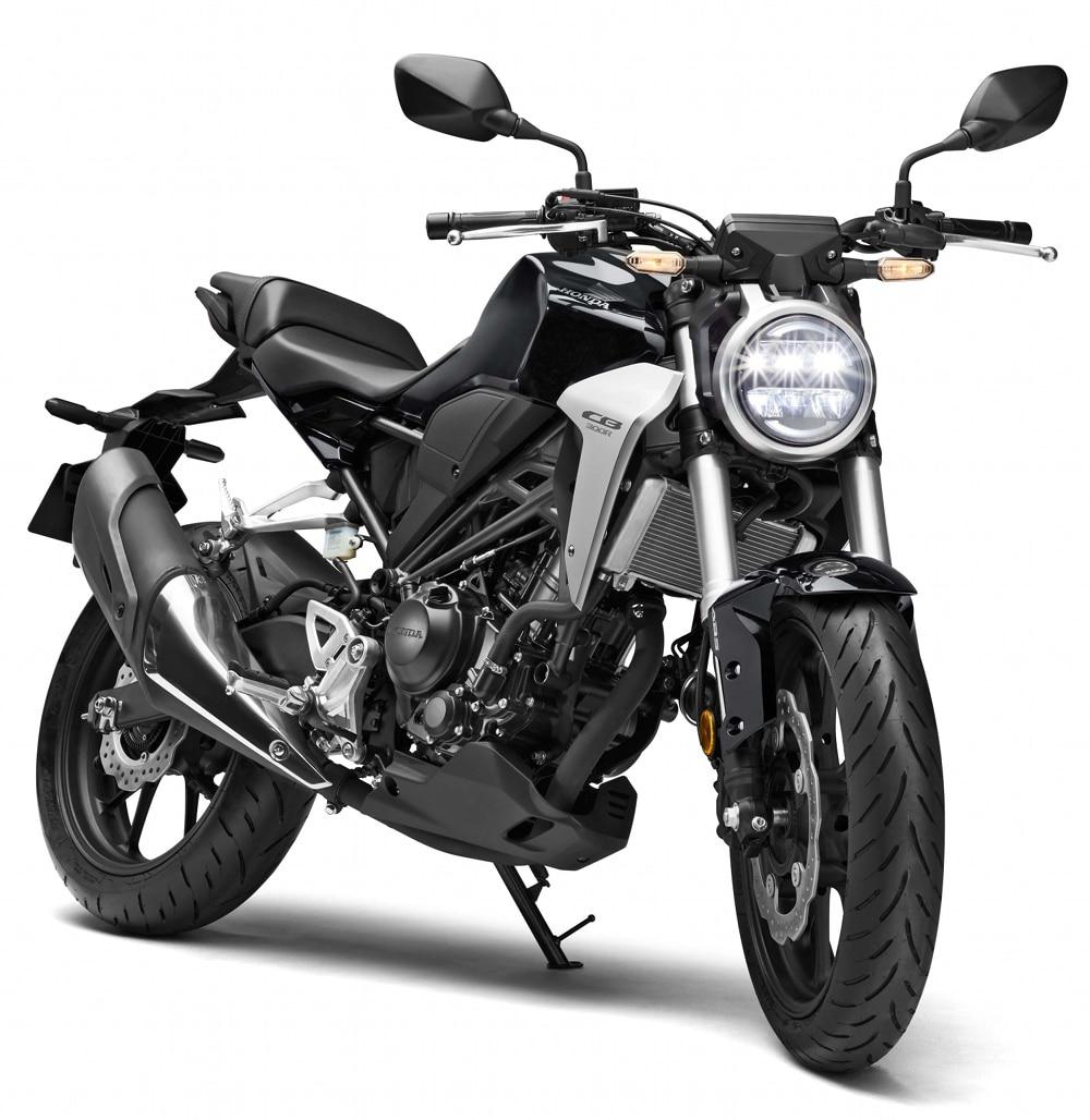 Launch Details Of Honda CB300R Revealed