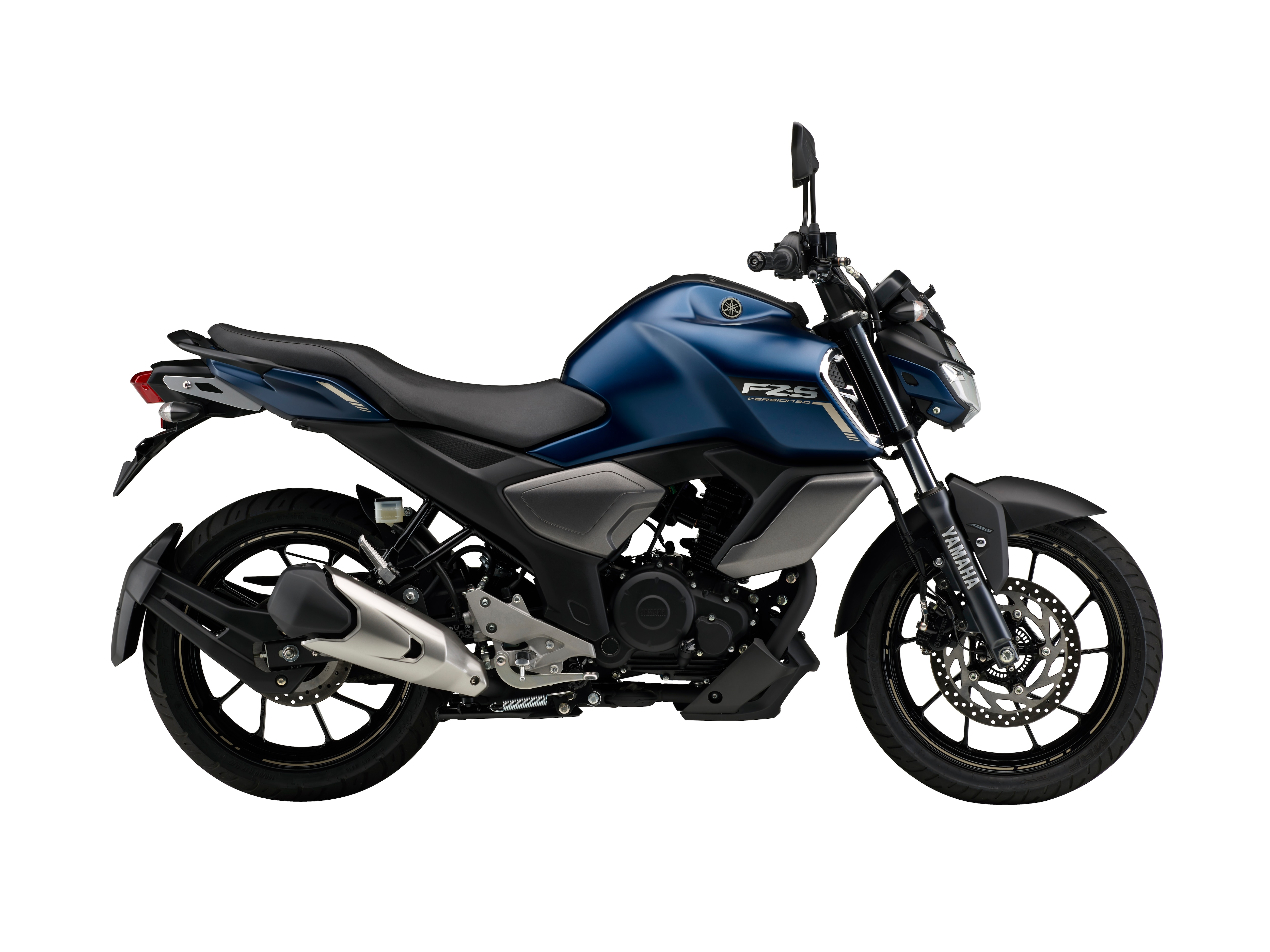 2019 Yamaha FZ Fi And FZ-S Fi Version 3.0: All You Need To Know