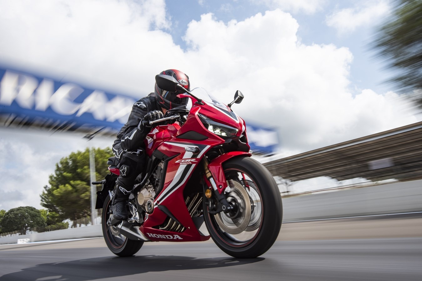 Honda CBR650R Likely To Be Launched In India