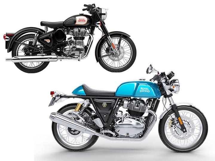 #10YearChallenge Motorcycles