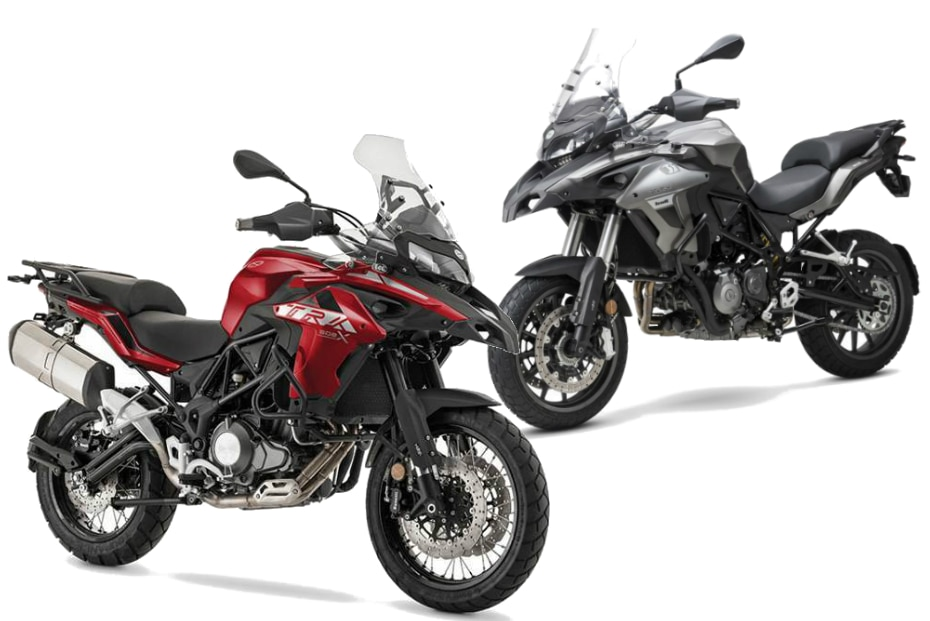 Benelli to launch 502 and 502X tomorrow