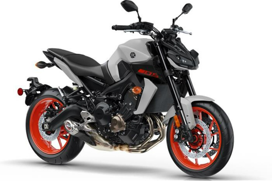 2019 MT-09 launched in India at Rs 10.55 lakh