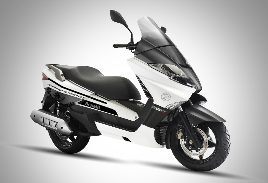 Benelli Might Enter Premium Scooter Segment In India