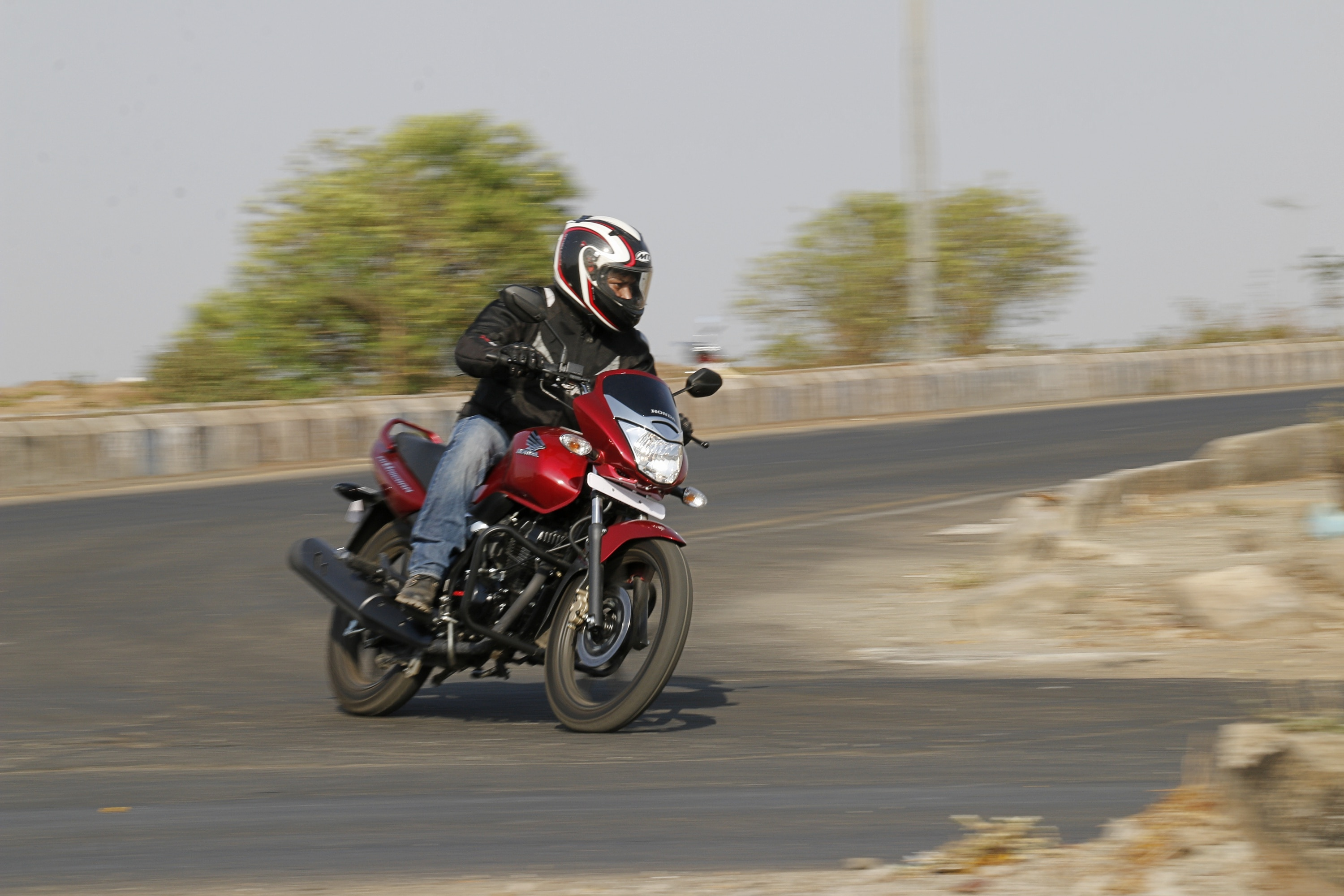 Honda CB Unicorn 150 ABS: 5 Things You Need To Know ...