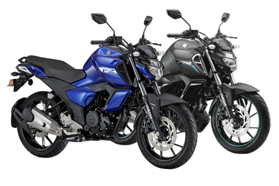 Yamaha FZ-FI accessories