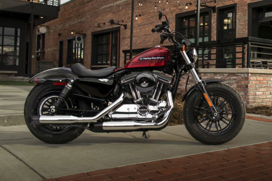 2019 Harley Davidson Forty-Eight Special & Street Glide Special Launch Tomorrow